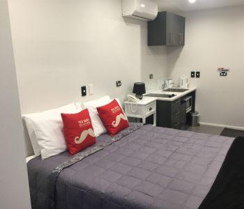 Designed beds