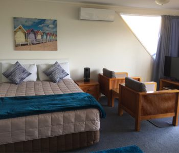 Accommodations in Half Moon Bay marina auckland