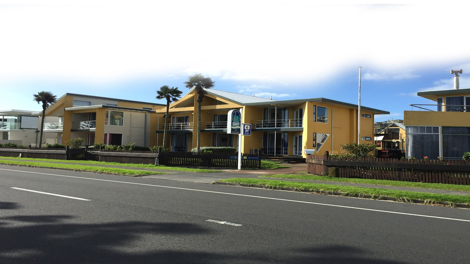 Accommodations in Manukau auckland
